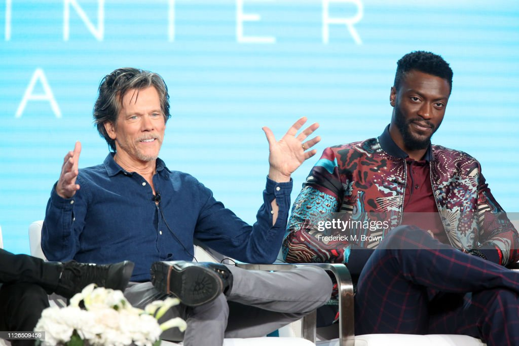 CA: 2019 Winter TCA Tour - Day 3