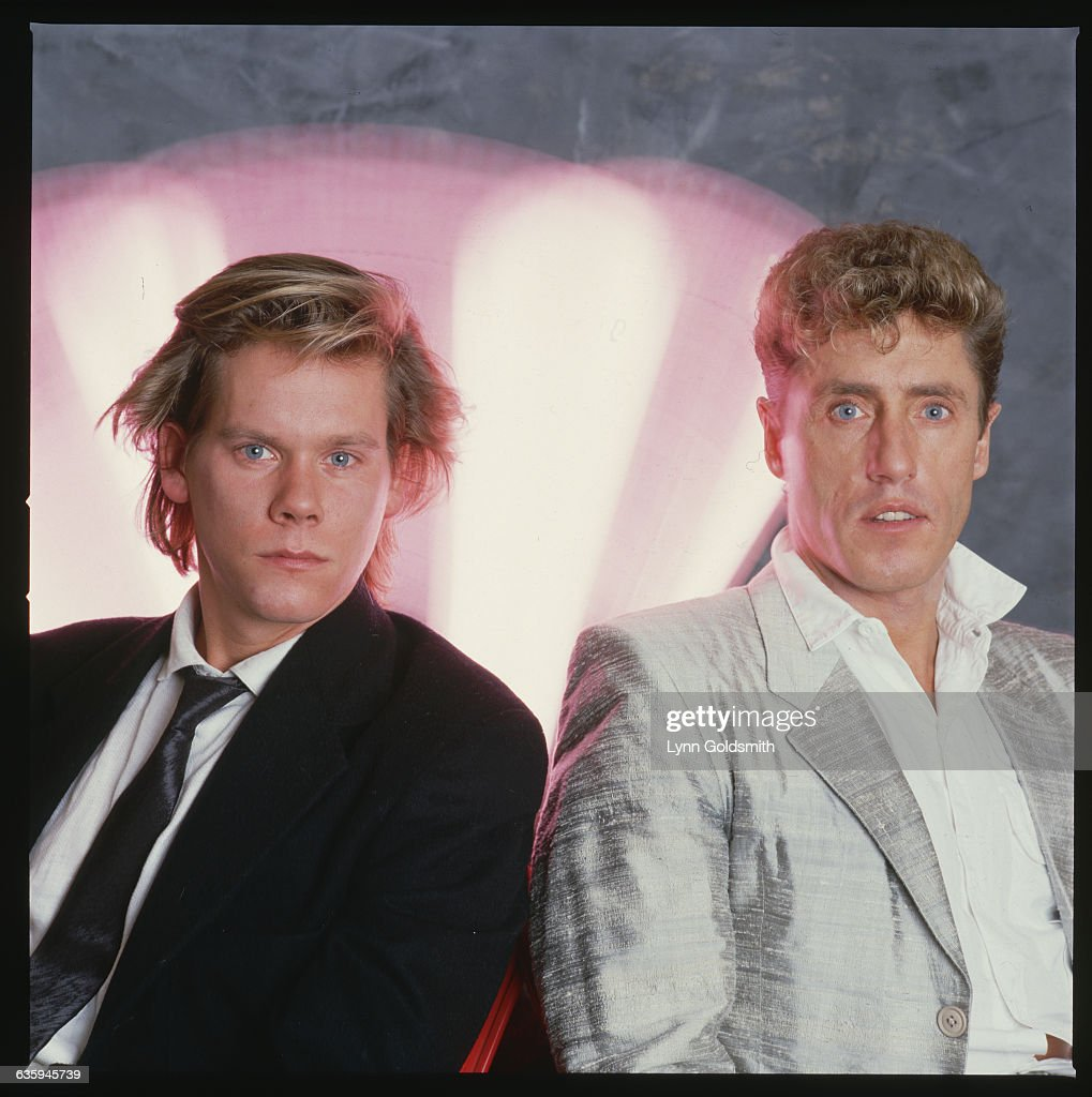 5b441738e39 Kevin Bacon and Roger Daltry   News Photo