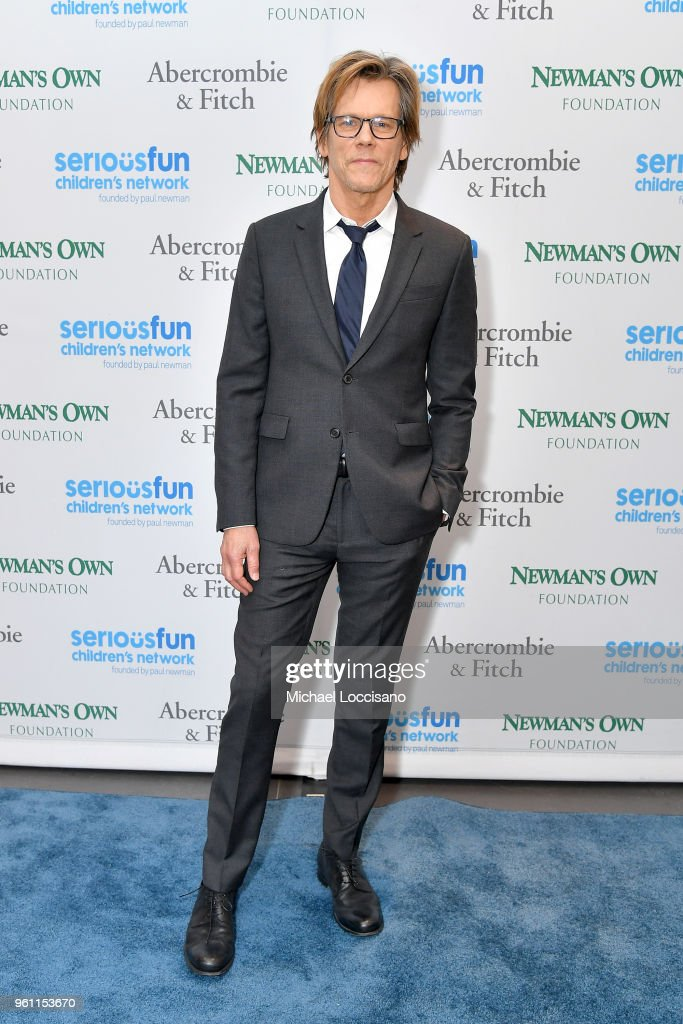 2018 SeriousFun Children's Network Gala - Arrivals