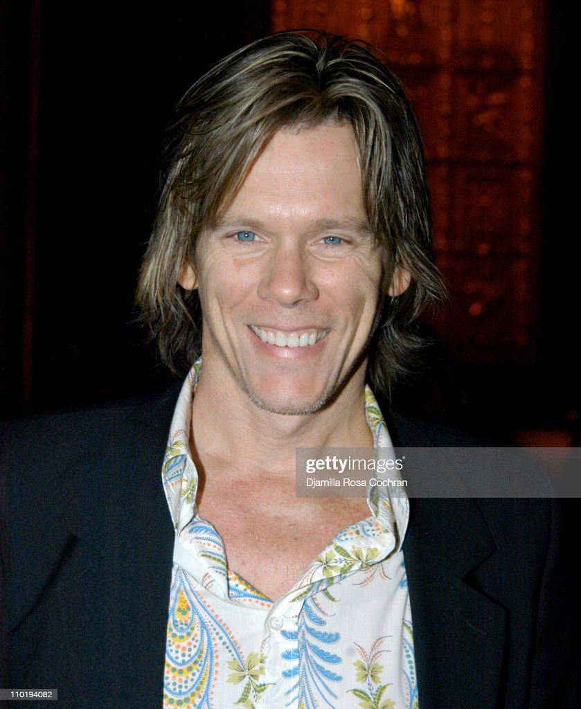 Cynthia Nixon, Kevin Bacon and Annette Bening Host Second Stage's 25th