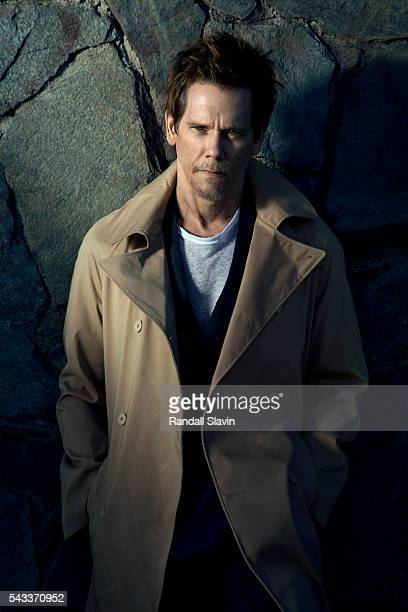 Kevin Bacon for Haute Living Magazine on January 31 2015 in Los Angeles California