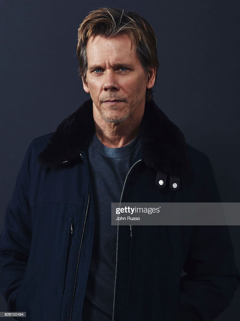 Kevin Bacon is photographed for Icon El Pais on May 16, 2017 in Los Angeles, California.