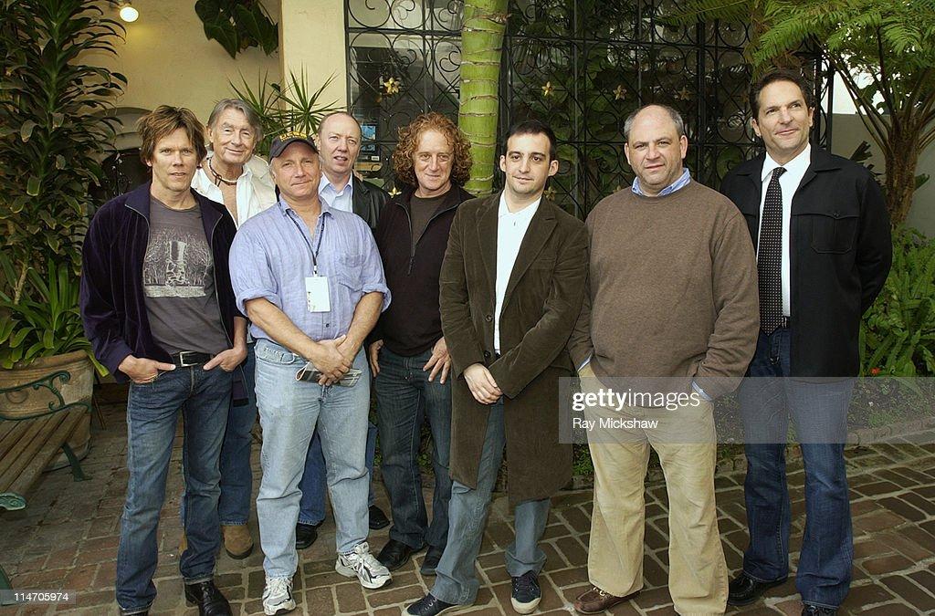 "20th Annual Santa Barbara International Film Festival - ""Directors on"