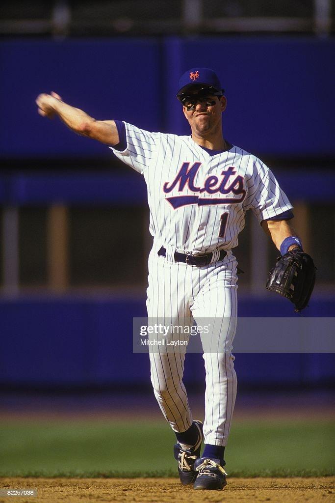 New York Mets : News Photo