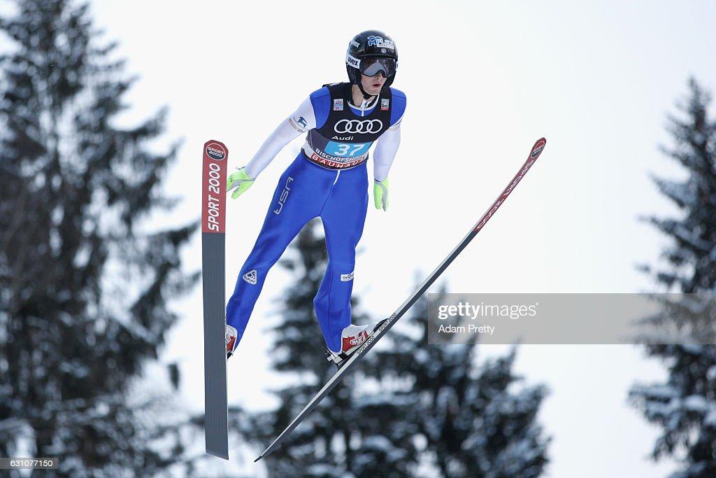 65th Four Hills Tournament - Bischofshofen Day 2