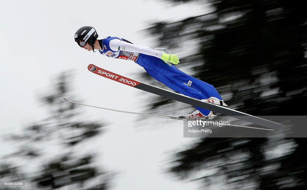 65th Four Hills Tournament - Innsbruck Day 2