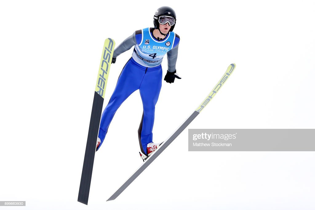 U.S. Olympic Trials for Ski Jumping, Nordic Combined