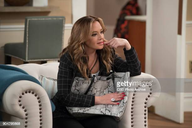 "Kevin Can Date"" -- Vanessa encourages Kevin to ask out a client, Rebecca , after she shows interest in him, on KEVIN CAN WAIT, Monday, Jan. 22 on the..."
