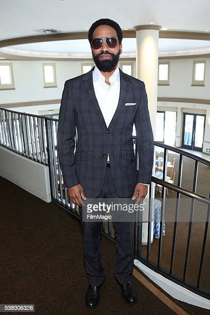 Kevin Carroll attends the The Leftovers FYC at Paramount Studios on June 5 2016 in Hollywood California