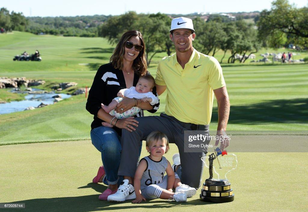 Valero Texas Open - Final Round : News Photo