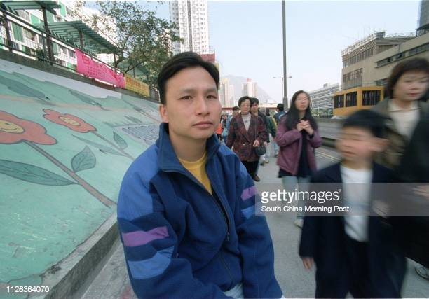 """Kevin Cheung Yiu-keung from the Hong Kong Military Service Corps is the only Hong Kong soldier awarded a commendation for his """"quiet, level-headed..."""