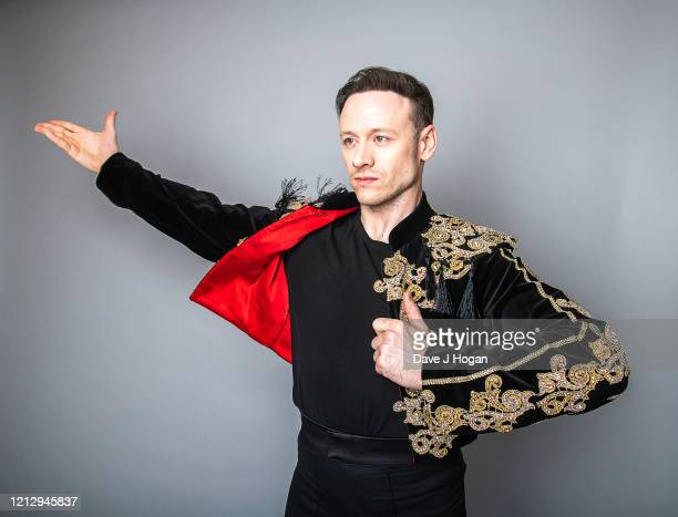 Kevin Clifton will star as Scott Hastings in the UK tour of Strictly Ballroom The Musical based on the smash hit Baz Luhrmann film on March 13 2020...