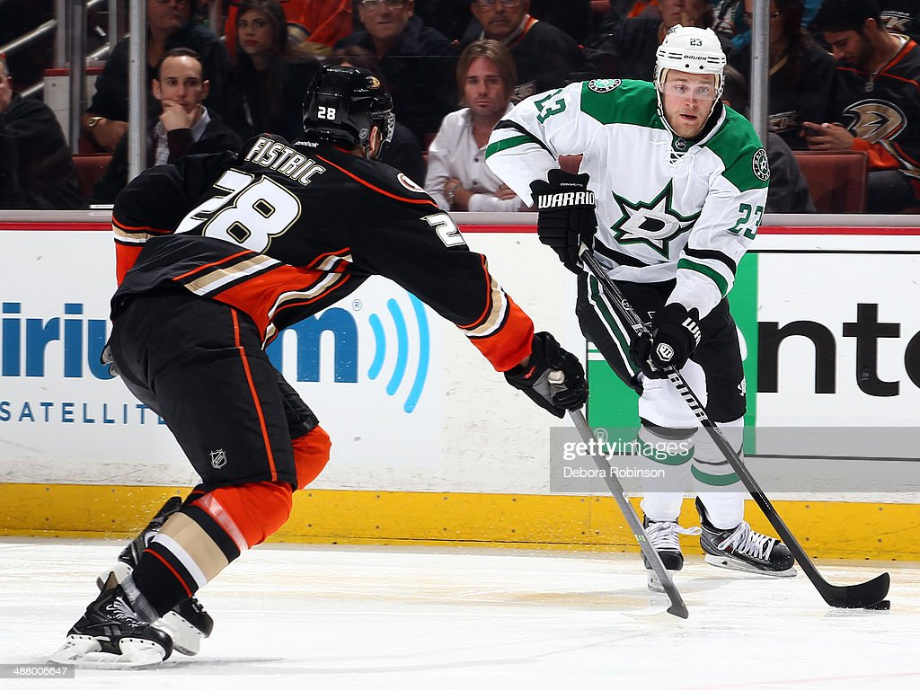Dallas Stars v Anaheim Ducks - Game Five
