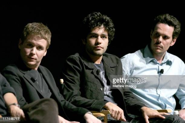 Kevin Connolly Adrian Grenier and Kevin Dillon *EXCLUSIVE*
