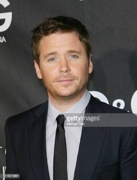 Kevin Connolly arrives to the DG Flagship Boutique Opening in support of The Art of Elysium held on December 15 2008 in Beverly Hills California