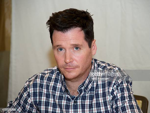 """Kevin Connolly at the """"Entourage"""" Press Conference at the Montage Beverly Hills on May 15, 2015 in Beverly Hills, California."""