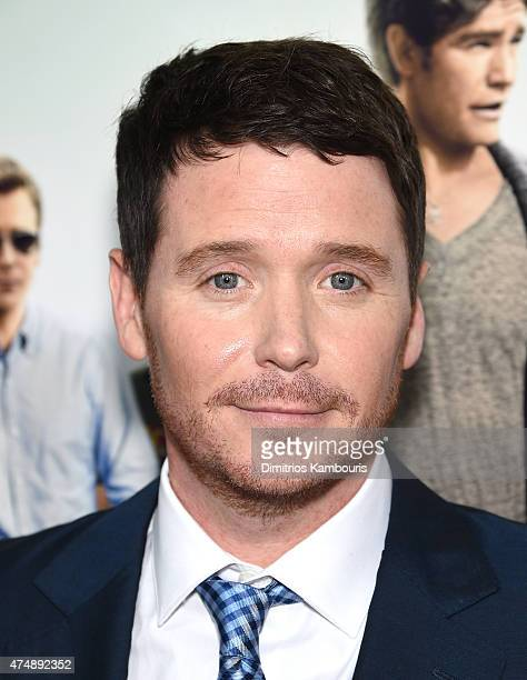 Kevin Connolly attends the Entourage New York Premiere at Paris Theater on May 27 2015 in New York City