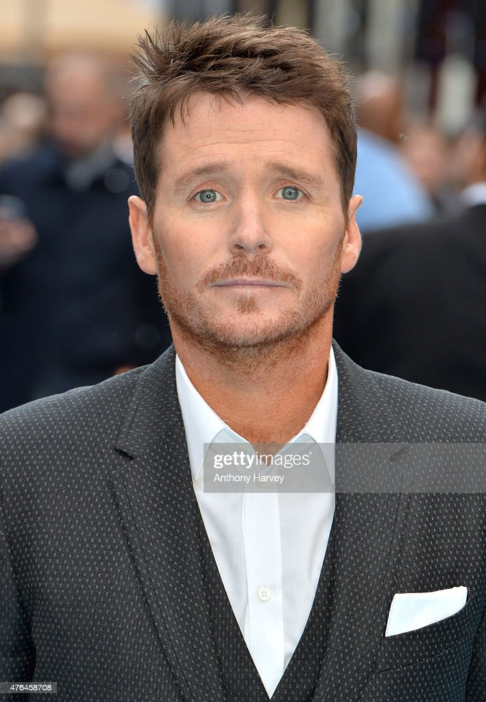 """Entourage"" - European Premiere - Red Carpet Arrivals : News Photo"