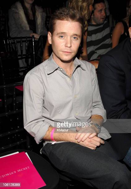 Kevin Connolly during 11th Victoria's Secret Fashion Show Audience at Kodak Theater in Los Angeles California United States