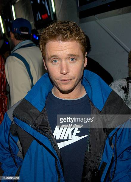 Kevin Connolly during 2005 Park City Chumscrubber Party Hosted by Philips at Village at the Lift in Park City Utah United States