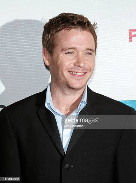 Kevin Connolly during 6th Annual Tribeca Film Festival Gardener of Eden Outside Arrivals at Tribeca Performing Arts TPAC in New York City New York...