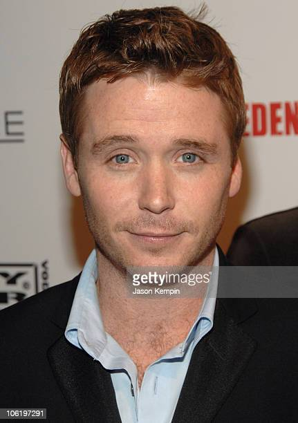 Kevin Connolly during 6th Annual Tribeca Film Festival Premiere of Gardener Of Eden After Party at Marquee in New York City New York United States