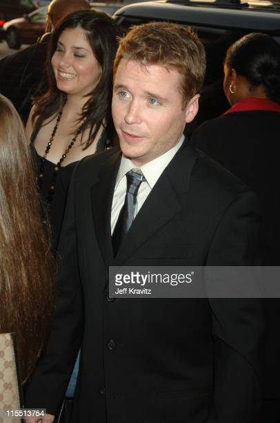 Kevin Connolly during Entourage 2006 Season Premiere Red Carpet at Cinerama Dome in Hollywood California United States