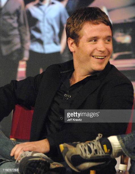 Kevin Connolly during HBO's 13th Annual U.S. Comedy Arts Festival - Entourage: Behind the Scenes - Panel at St. Regis Hotel in Aspen, Colorado,...