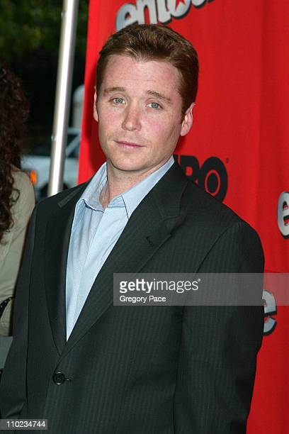 Kevin Connolly during HBO's Entourage Season 2 New York City Premiere at The Tent at Lincoln Center Damrosch Park in New York City New York United...