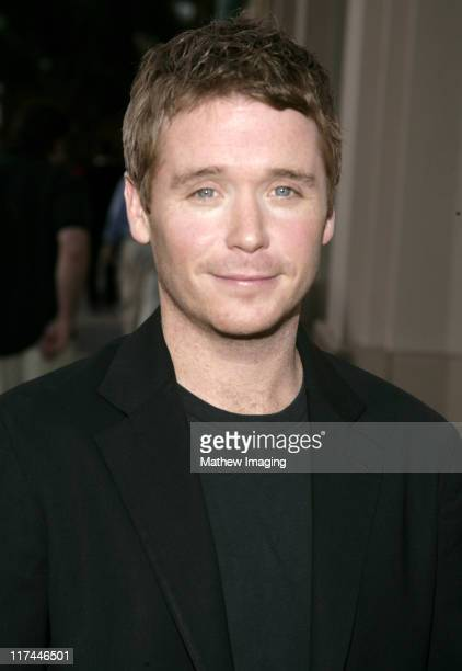 Kevin Connolly during The Academy of Television Arts Sciences Presents An Evening with Entourage Arrivals at Leonard H Goldenson Theatre in North...