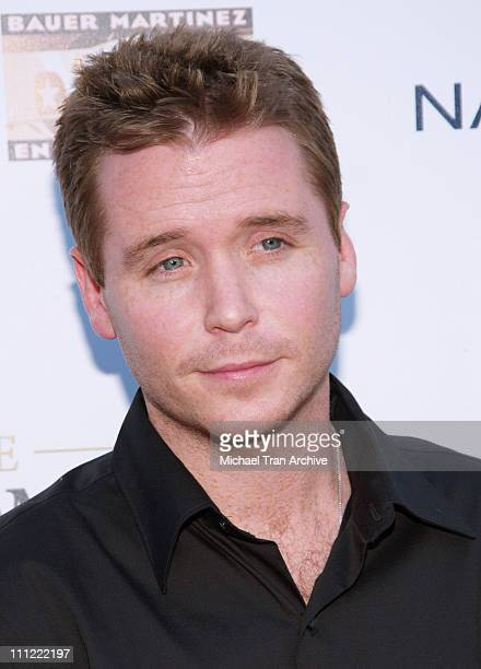 Kevin Connolly during The GroomsMen Los Angeles Premiere Arrivals at ArcLight Cinemas in Hollywood CA United States
