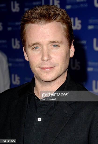 Kevin Connolly during US Weekly's Hot Hollywood Fresh 15 Arrivals at Area in Los Angeles California United States