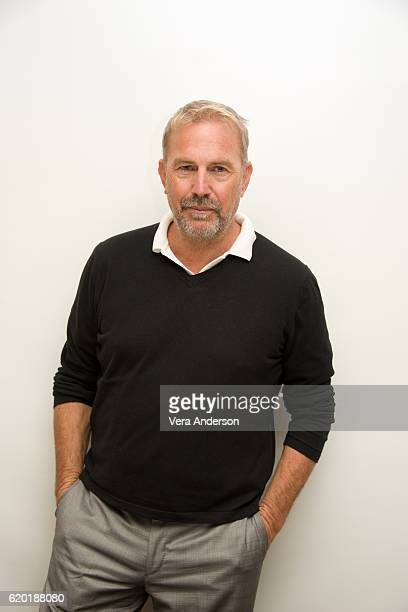"Kevin Costner at the ""Hidden Figures"" Press Conference at the Four Seasons Hotel on November 1, 2016 in Beverly Hills, California."