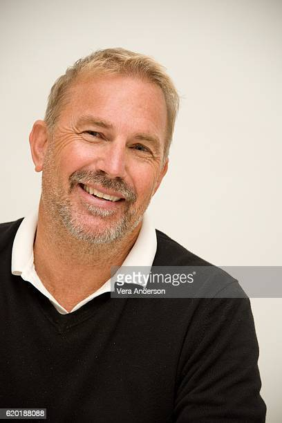 Kevin Costner at the 'Hidden Figures' Press Conference at the Four Seasons Hotel on November 1 2016 in Beverly Hills California