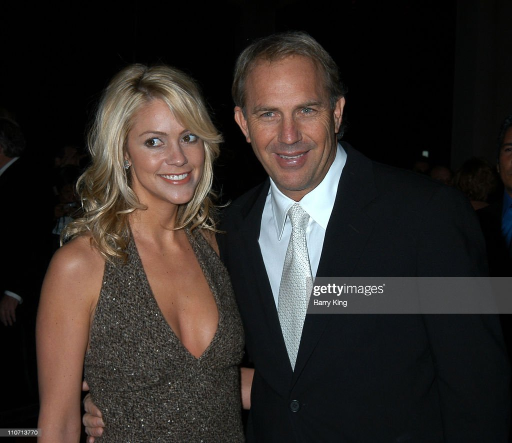 Kevin Costner During 15th Annual Palm Springs
