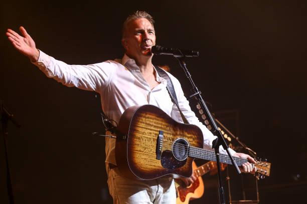 TN: Kevin Costner & Modern West In Concert - Nashville, TN