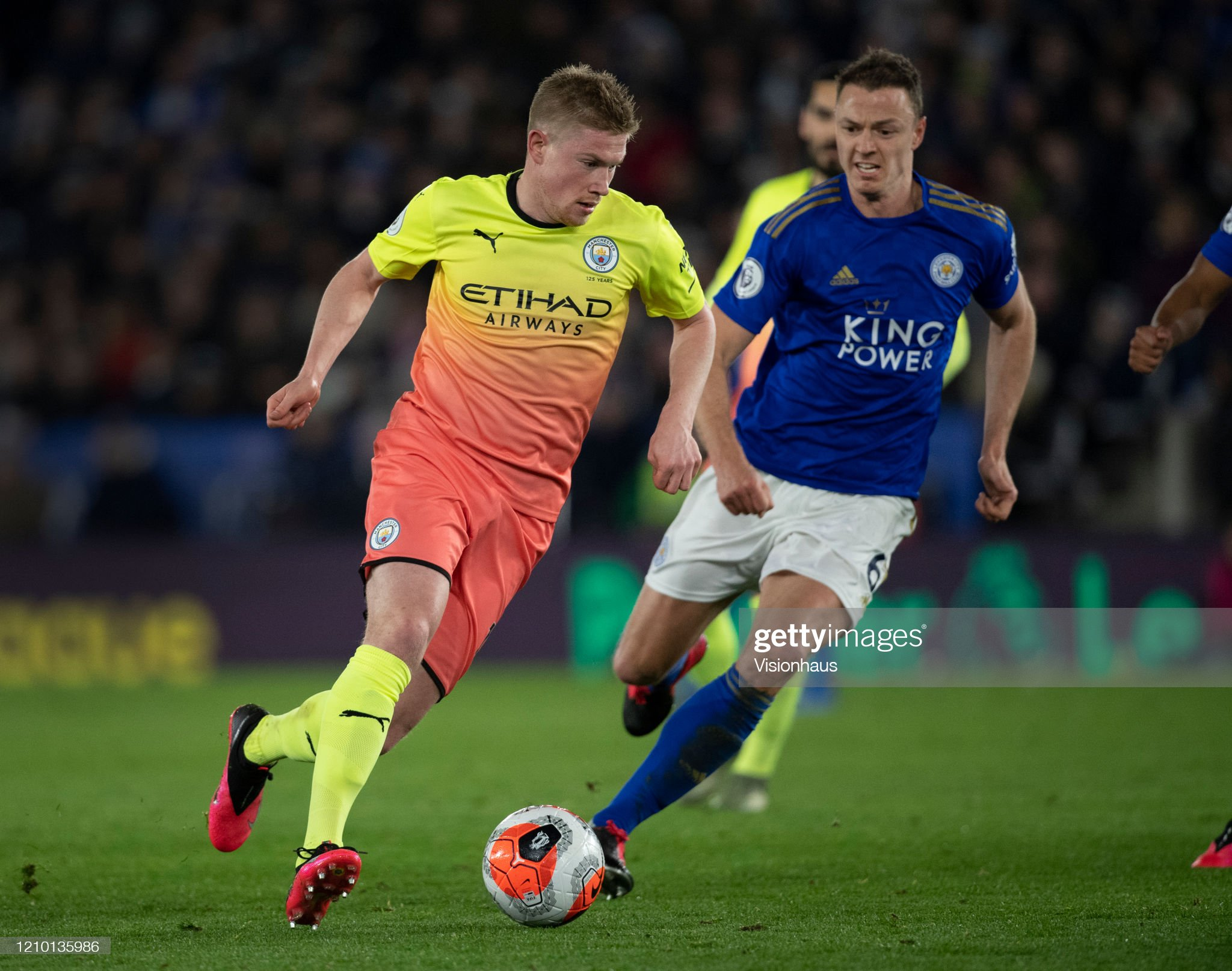 Manchester City vs Leicester Preview, prediction and odds