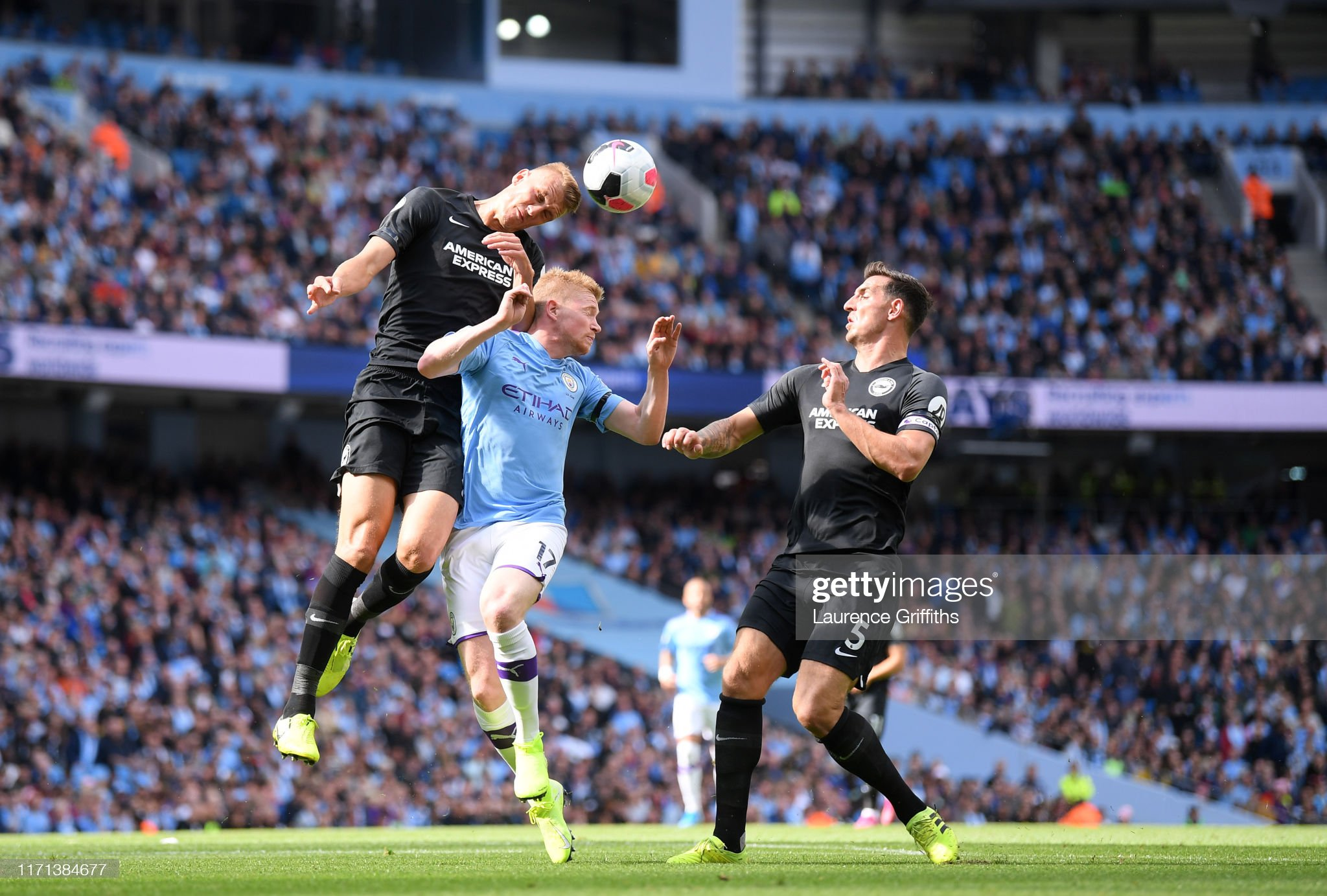 Brighton v Manchester City Preview, prediction and odds