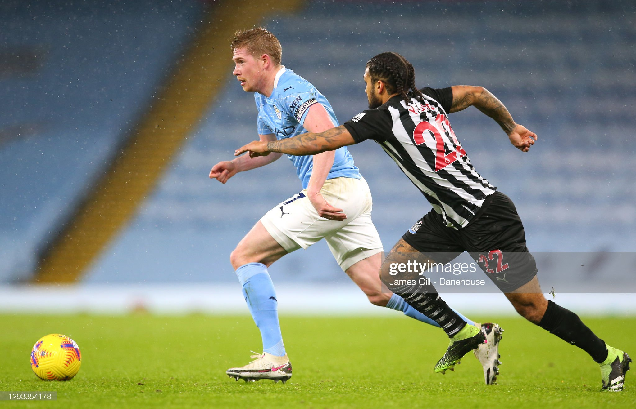 Newcastle vs Manchester City Preview, prediction and odds