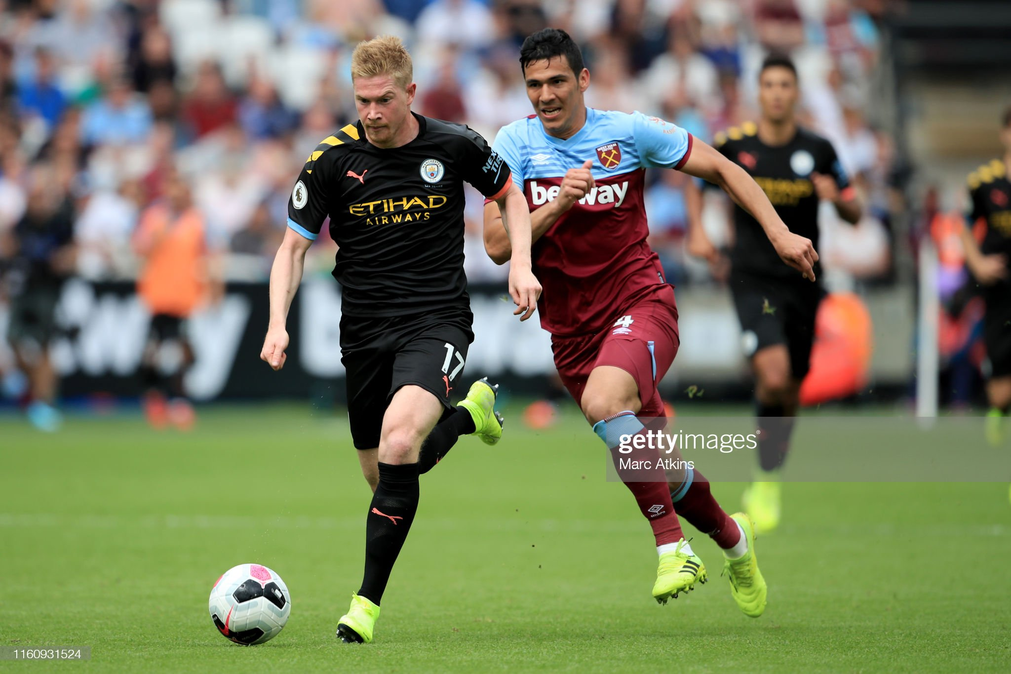 Manchester City v West Ham preview, prediction and odds