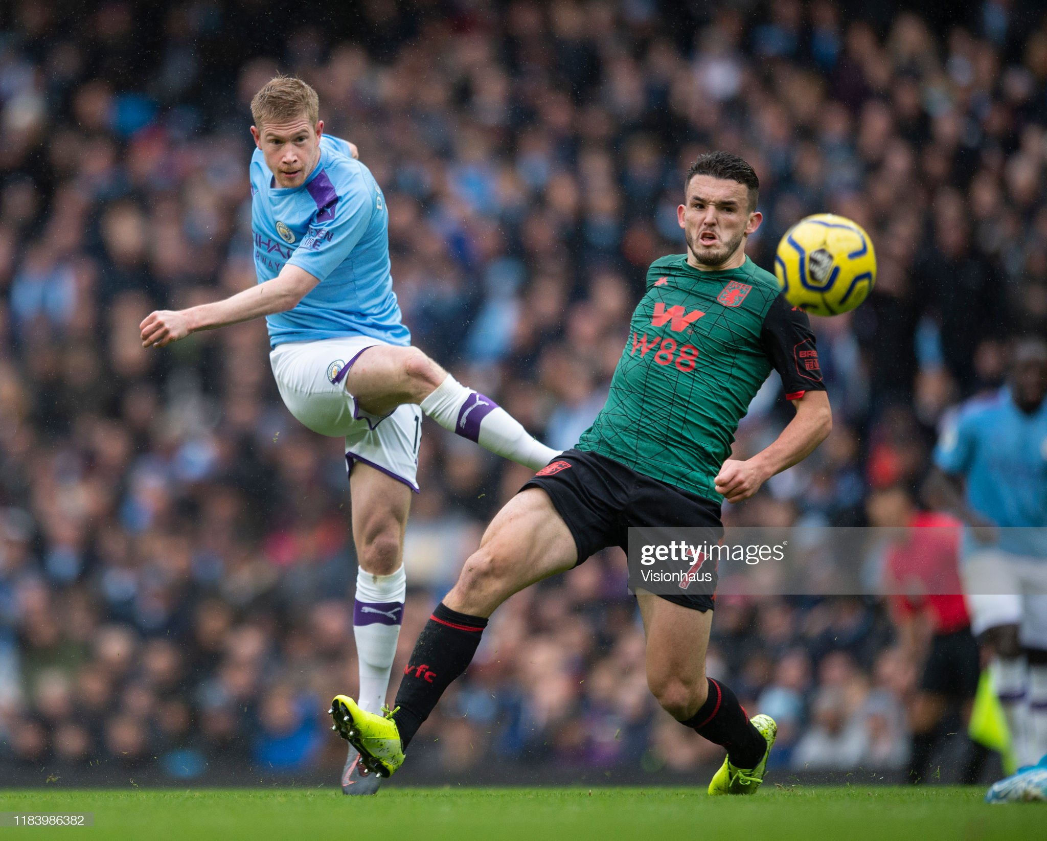Aston Villa v Manchester City preview, prediction and odds