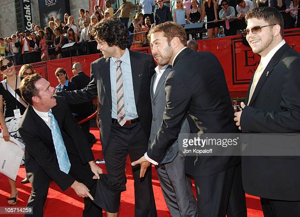Kevin Dillon Adrian Grenier Kevin Connolly Jeremy Piven and Jerry Ferrara