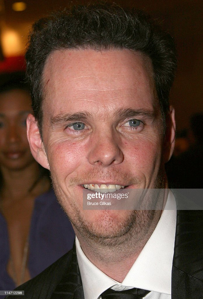 Kevin Dillon during Paramount Pictures Hosts 2007 Golden Globe Award After-Party at Beverly Hilton Hotel in Beverly Hills, California, United States.