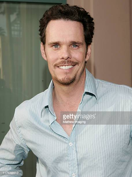 """Kevin Dillon during The Academy of Television Arts & Sciences Presents An Evening with """"Entourage"""" - Arrivals at Leonard H. Goldenson Theatre in..."""