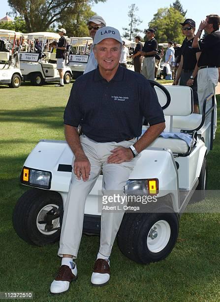 LAPD Celebrity Golf Tournament Attacks Autograph ...