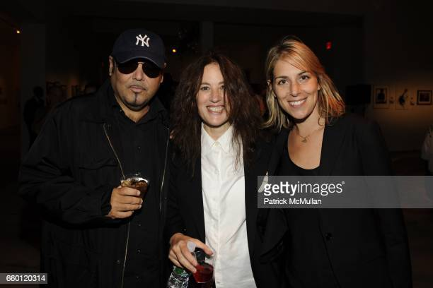 Kevin Dornan and guests attend An Evening of Photography To Benefit CITY HARVEST at Skylight Studios on September 18 2008 in New York City
