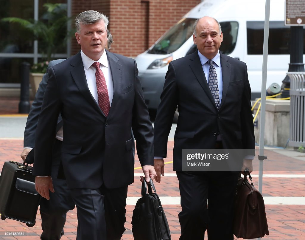 The Defense Presents Its Case In Paul Manafort Bank Fraud And Tax Evasion Trial
