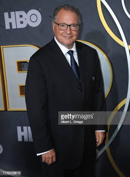 Kevin Dunn arrives for the HBO's Post Emmy Awards Reception held at The Plaza at the Pacific Design Center on September 22, 2019 in West Hollywood,...