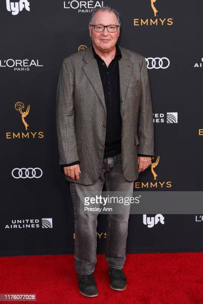 Kevin Dunn attends the Television Academy honors Emmy nominated performers at Wallis Annenberg Center for the Performing Arts on September 20, 2019...