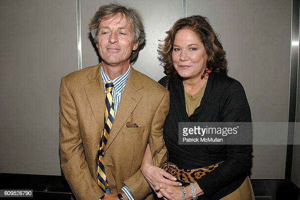 Kevin Farley and Barbara de Kwiatkowski attend INTERVIEW MAGAZINE DIANE VON FURSTENBERG and W HOTELS Launch Party for BOB COLACELLO's new book OUT at...